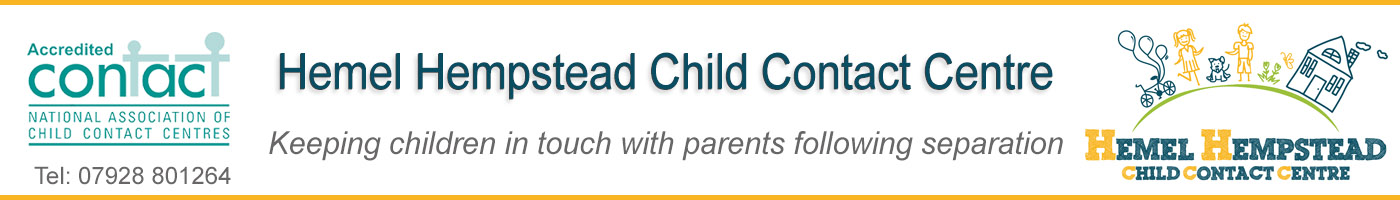 Hemel Hempstead Child Contact Centre